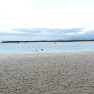 gili holiday