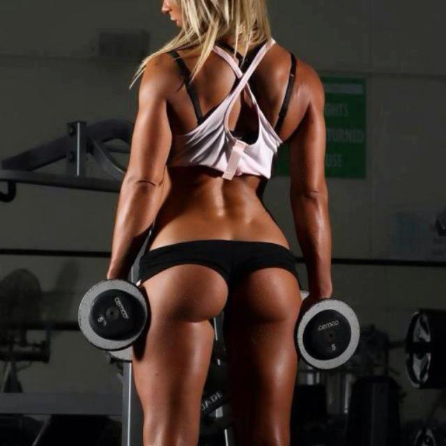 Pump that Body !