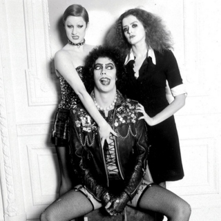 The Rocky Horror Mixtape Show
