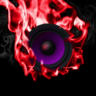Mindburn's Please Turn Up Your Speakers Mix