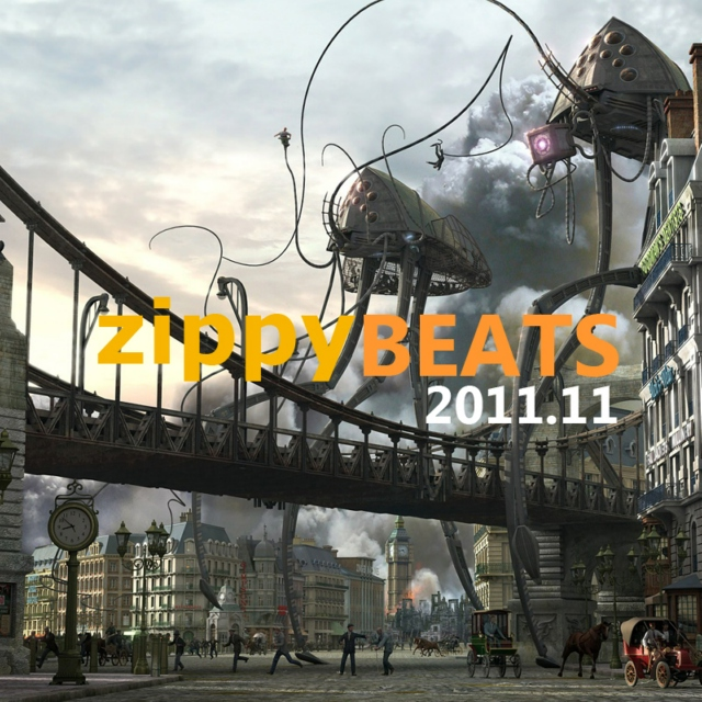 ZippyBEATS 2011.11