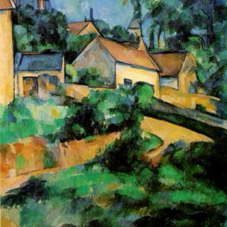 Neoclassical and Impressionist