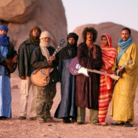 Desert Mix: Songs of Loneliness