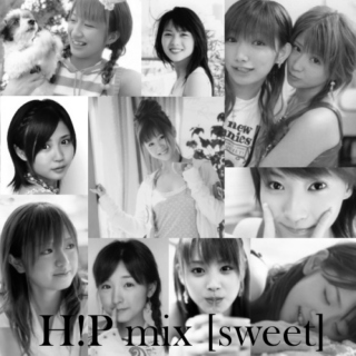 Hello! Project mix [sweet]