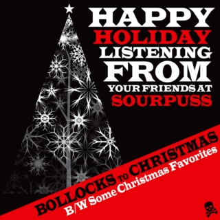 Sourpuss Holiday Listening!