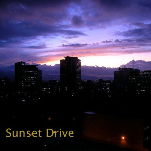 Sunset Drive June 11