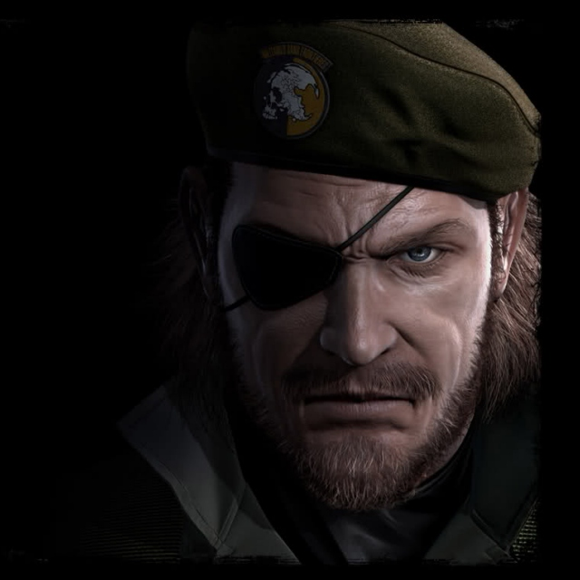Metal Gear Solid Ultimate Song Collection