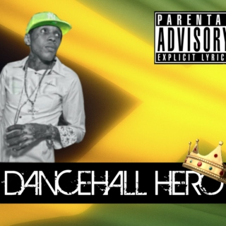 King of the Dancehall.  Big Chunes Only