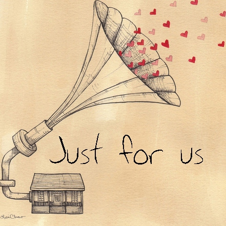 Just For Us