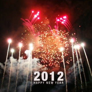 2012 New Year's Eve Mix