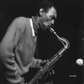 Ode To Sam Rivers