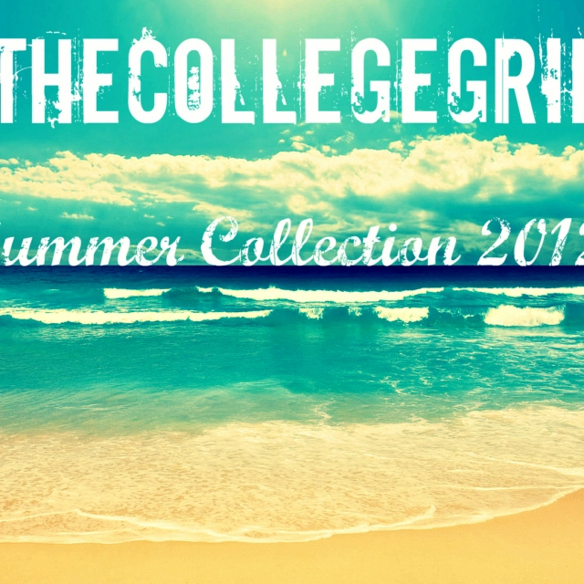 TCG Summer Collection 2012
