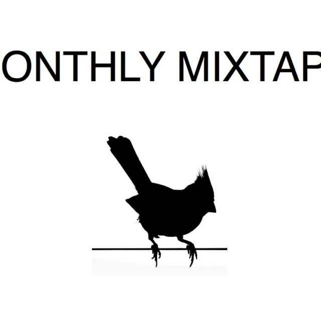Monthly Mixtape: March 2012