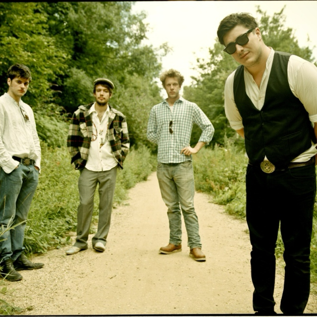If you like Mumford & Sons...
