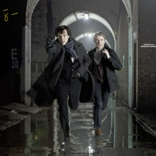 When you walk with Sherlock Holmes, you see the battlefield.
