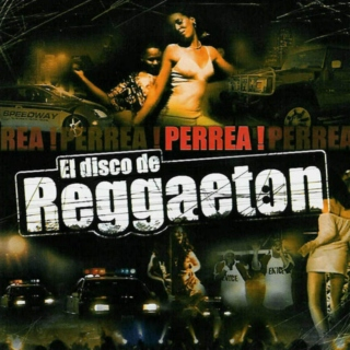 Reggaeton Pa' Perrear Vol. 2