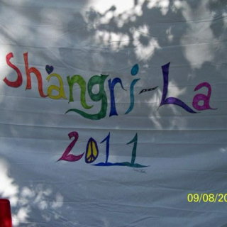 Tribute to Shangri-la and the Harmony Park family