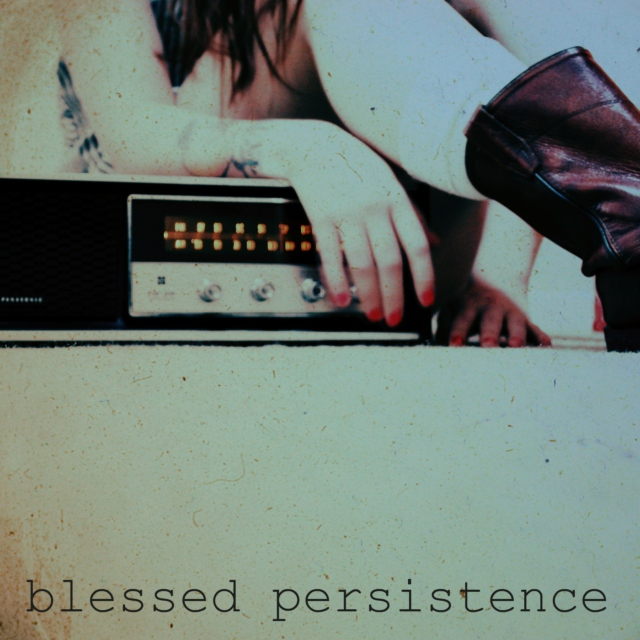 blessed persistence