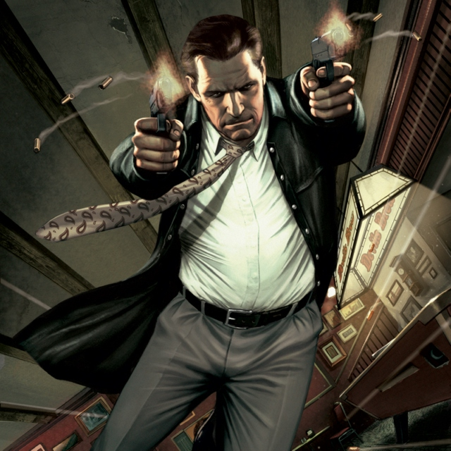 Max Payne 3 (The Non-HEALTH Soundtrack)