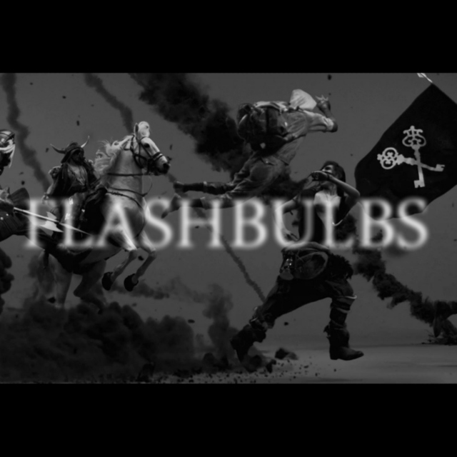 Flashbulbs