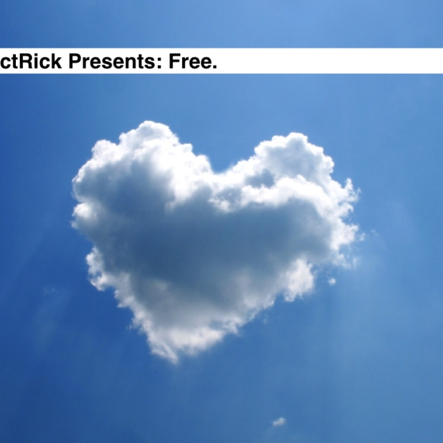The ElectRick Presents: Free.