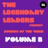 Sounds of the Week: Volume 3