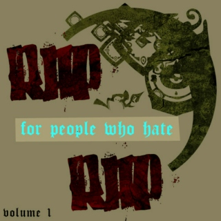 Rap For People Who Hate Rap