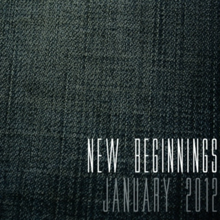 New Beginnings January 2012