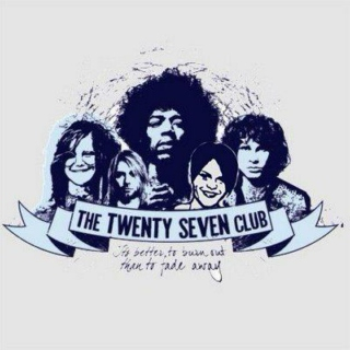 Forever 27 Club .