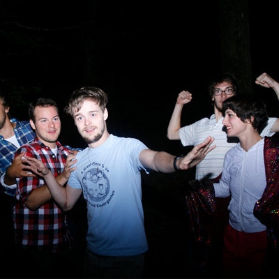10songs #33 by Concrete Knives