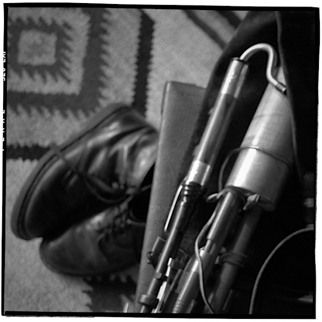 Baroque/Classical Irish Trad (Featuring The Uilleann Pipes)