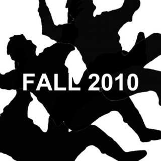CHROMEWAVES RADIO Fall 2010 mix