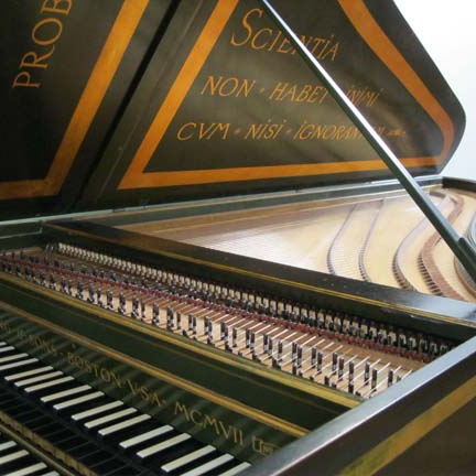 Harpsichord Heaven 3