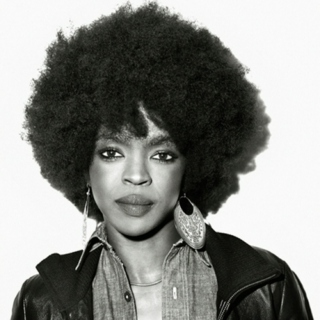 Songs for Lauryn Hill to listen to while facing Federal Tax Charges.