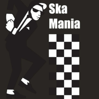 Ska Is The Limit