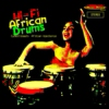 African sounds mix