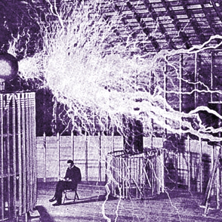 Electromagnetic Pulse