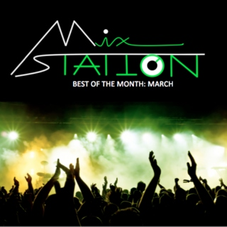 Best of the Month: March 2012