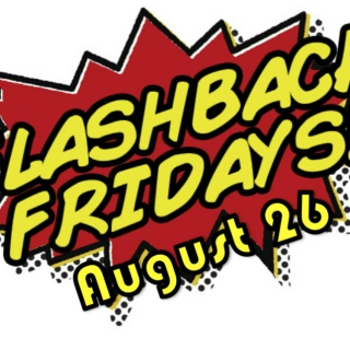 Flashback Fridays - 8/26/11 - SugarBang.com