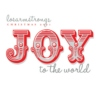 Joy to the world - LosArmstrongs Christmas 2011