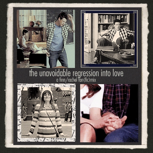 The Unavoidable Regression into Love