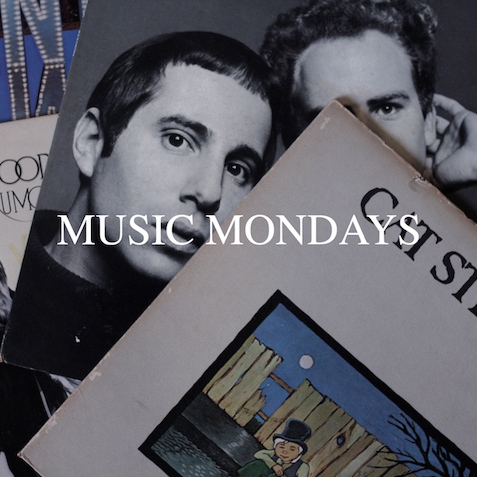 music monday no.1