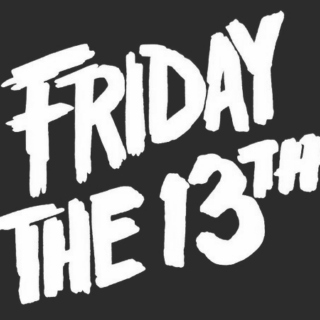 #FridayThe13th