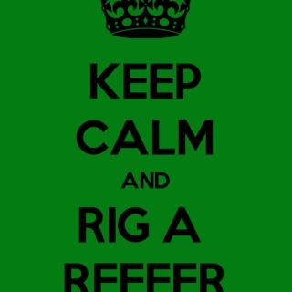 That Reefer Calm