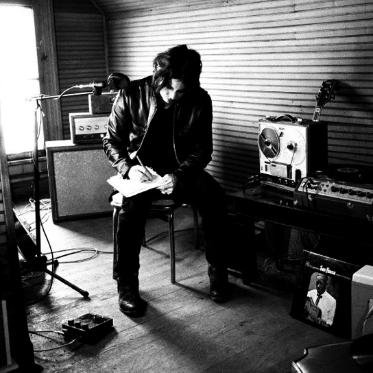 Jack White is God
