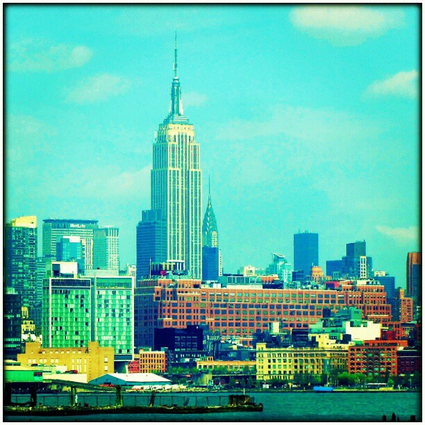 Smooth Jazz Session: A New York City Vibe