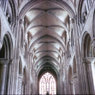 music to listen to when you are stoned in a cathedral