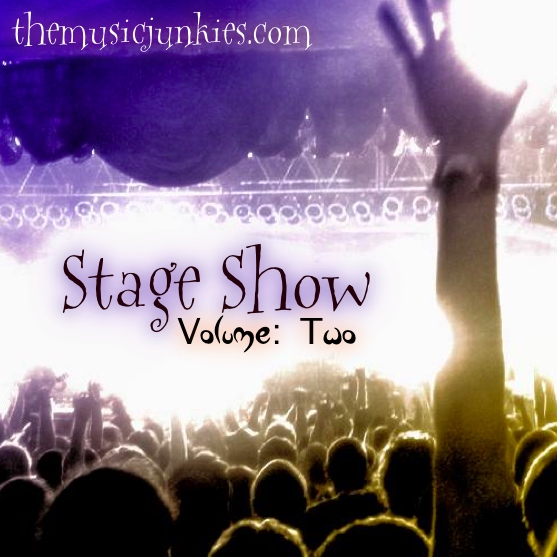 Stage Show Vol. 02