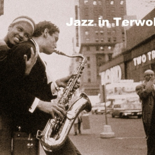 jazz tinged hip-hop