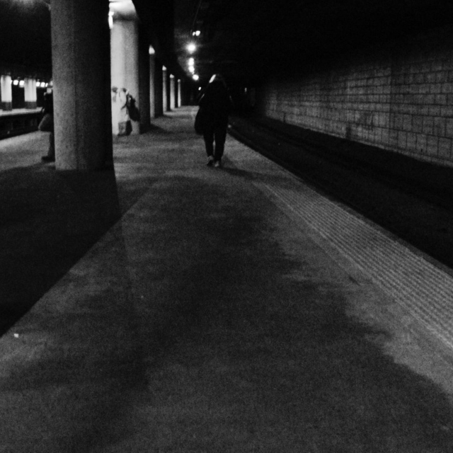 Just The Blues